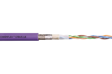 Cable de bus chainflex® CFBUS.LB